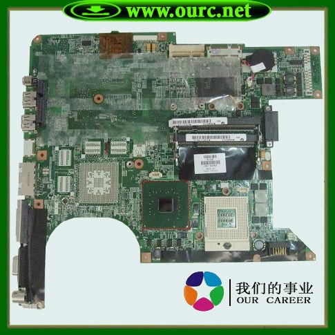 Top quality of DV6000 434725-001 used motherboard(China (Mainland))