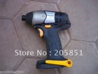 Panasonic EY7201 12V CORDLESS 2 SPEED IMPACT DRIVER