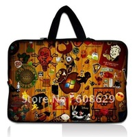 "13"" 13.3"" Laptop Sleeve Cover Bag Netbook Notebook Case With Handle"