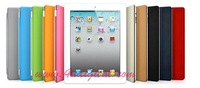 2012 new  smart cover for ipad 2 leather case for ipad magnetic case  in retail package high quality wholesale  2 pcs/lot