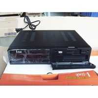Free shipping ilink 210 hd pvr digtial satellite receiver support Multi-language