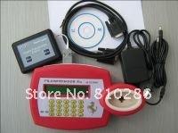 Super Auto Key Programmer AD90 Professional duplicating machine ad 90 KEY COPIER -R(China (Mainland))