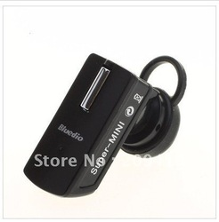 New Super MINI Wireless Handfree Bluetooth Headset T9 Hot For Apple Iphone 4 4S(China (Mainland))