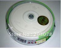10 discs Blank Printable DVD+R DL 8x Dual Layer 8.5G D9
