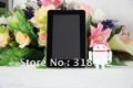 "1pc NEW hotest Tablet PC  GSM Phone Call 7"" Via 8650 Android 2.3  256MB/4GB Tablet PC  Free shipping in the hot selling"