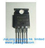 Free Shipping -IRFB3307ZPBF IRFB3307Z  IRFB3307 TO-220  International Rectifier Power mosfet- New &original (FETs - Single