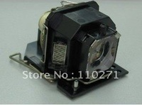 Free shipping wholesale DT00781 replacement lamp for CP-X253 with housing
