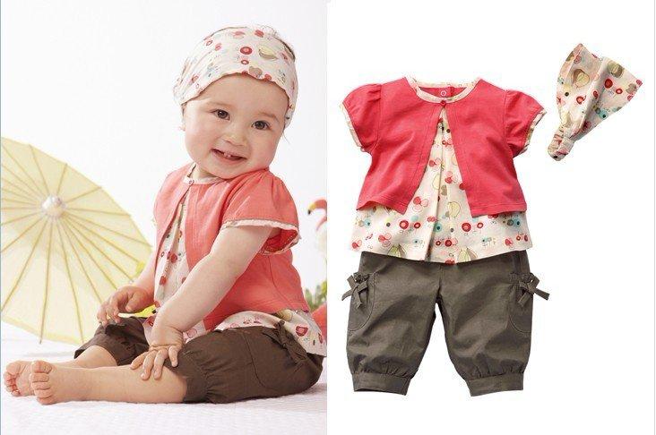 Детская Красивая Одежда