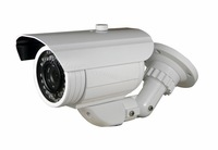 "700TVL 1/3"" EFFIO-E SONY Ex-view CCD 4-9mm IR High Resolution waterproof Camera, BW40N7 Outdoor IR Camera,35M Night Vision"