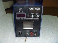 110V 220V PILOT ARC PLASMA CUTTER WELDER CUT60P free shipping