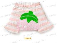 96pcs Fruitn' Animal pants Baby PP Warmer Baby Summer Shorts Pants Toddler pants pp warmers