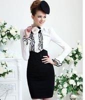 Женская юбка S-XL Manufacturers supply women's slim short skirts moq 1pc #104410