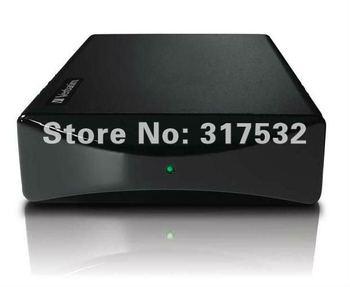 Free shipping cheap 2TB(2000GB) Verbatim desktop hard drives portable HDD  3.5inch USB3.0