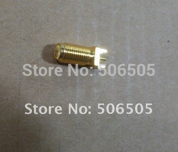 RF SMA adapter,1.2G or 2.4G  transmitter or  receiver antenna adapter