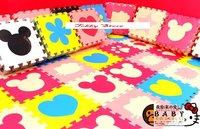 # TB0026 Baby ground mat floor mat game mat door mat  promotion price wholesale freeshipping