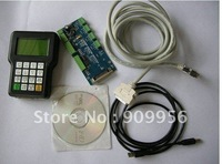 New CNC wireless channel for CNC router/ cnc engraver, CNC Router DSP controller 0501, DSP handle
