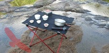 wholesale camping tables