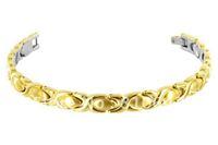 fashion Magnetic Titanium Bracelets&free shipping