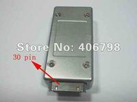Free Shipping,30 pins USB adapter LAN RJ45 Ethernet For Epad Apad VIA8650 Tablet