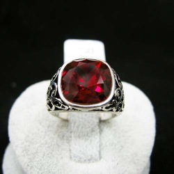 ITALY crystal rings+18k gold plated ring ruby Crystal rings,Wholesale Fashion Jewelry ,HOT HOT(China (Mainland))