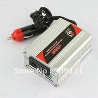 12V DC to 220V AC Car Power Inverter Adaptor Converter 100W Car Power Inverter Charger