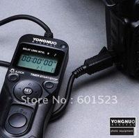 Free shipping MC-36 N1 Timer Remote FOR Nikon D700 D200 D300 D300S D100