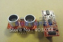 Ultrasonic module ultrasonic ranging module Ultrasonic sensors send routines and procedures DYP-ME007(China (Mainland))