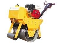 Hand single round (gasoline) roller