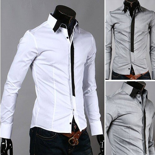 Designer Men's Clothes On Sale Men Fashion Clothing For Cheap