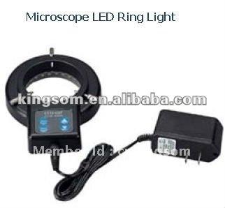Microscope LED Ring Light