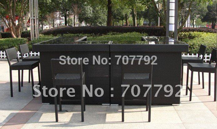 hot sale sg 12008f urban new style bar tables and chairs