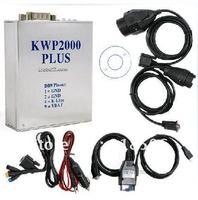 KWP2000 Plus ECU REMAP Flasher Chip Tuning Tool