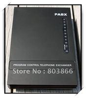 MINI PABX SV308 (3Lines+8ext.) / Telephone Switch system PBX