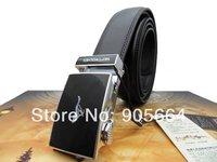 Wholesale.Septwolves man leather belt.New brand cow hide belt ,best quality.fashion