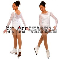 BOART hot sales Ice Skating Dress Beautiful Figure New Brand Ice Dress Competition customize A1171