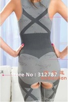 All-in-one Slim Health Shapewear Bambo Itimate Crset Bstier Bdyshaper Girdle Body Shaper