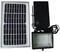 Saving Energy Green Product Led Solar wall Flood Light