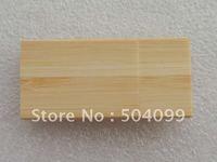 Free Shipping wooden usb flash stick 32G