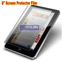 "2PCs*8"" Screen Protector For 8"" Pantech Element Tablet"