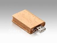 Free shipping 100%   4GB  books usb flash drive