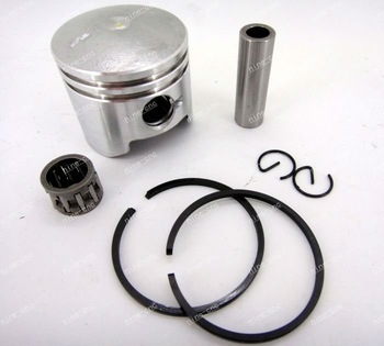 Mini Atv Dirt Pocket Bike Parts Piston Kit Rings 49cc