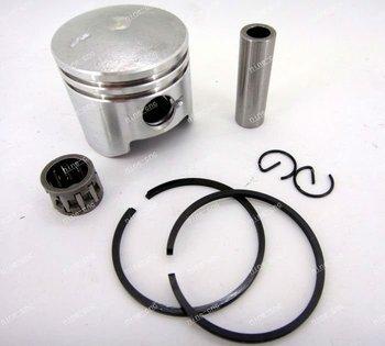 Mini Atv Dirt Pocket Bike Parts Piston Kit Rings 49cc