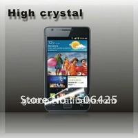 2012 Korean High clear screen protector for SAM S2I900