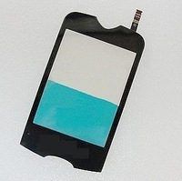 NEW Touch Screen Digitizer For Samsung S3370 Black  colors free shipping BY postmail