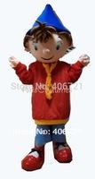HOT!! Noddy Mascot Costume Cartoon Costume EVA material + Free Shipping