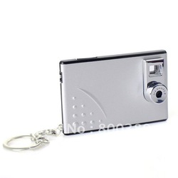 Free Shipping Super Slim 3 in 1 Mini DV Digital USB Video Recorder Camera Webcam With Keychain(China (Mainland))