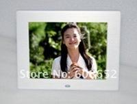 (2012 sales cheapest!) 8009(digital) photo frame,8 inch multi-functional Haier digital camera,photography equipmen Photo frame