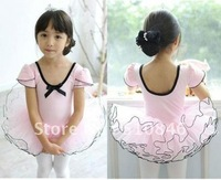 Ballet Tutu/ Tutu/Dancewear/Girl New Dance Leotard Ballet Tutu Skirt Dress /tutus /SZ 4-5-6-7-8Y