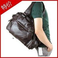 fashion Men's satchel/casual bag/men shoulder bag/knapsack/ N-COUNT