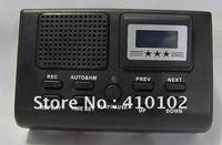 Telephone Recording Box,Telephone Voice Recorder,Phone Voice recording SD Card, Voice logger